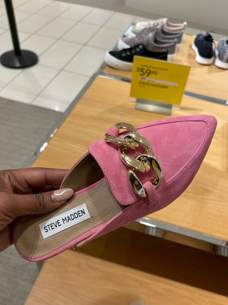 The cutest slides for Fall by Steve Madden from the #NSale  Follow my shop on the @shop.LTK app to shop this post and get my exclusive app-only content!  #liketkit #LTKsalealert #LTKshoecrush #LTKstyletip @shop.ltk http://liketk.it/3k92N