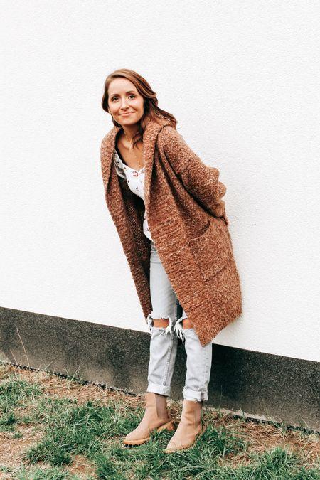 🇩🇪: Herbst und noch keinen dicken Pullover? Hier hast du ihn! 😍 . . 🇺🇸: Autumn and still not a thick sweater?  Here you have it!  😍 . . . #herbst #autumn #sweater   #LTKeurope #LTKunder100 #LTKSeasonal