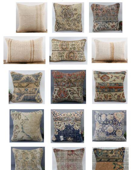 http://liketk.it/3jxYw #liketkit @liketoknow.it favorite affordable kilim pillows. #LTKhome @liketoknow.it.home