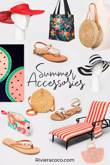 Because every girl needs cute Summer essentials! Visit 🌴 RivieraCoco.com Follow our viral Pinterest account  www.pinterest.com/RivieraCoco  .....  Follow me on the LIKEtoKNOW.it shopping app to get the product details for this look and others http://liketk.it/2UNKy   @liketoknow.it.europe @liketoknow.it.brasil @liketoknow.it  .....  #liketkit #LTKtravel #LTKswim #LTKstyletip #rivieracoco #yourdailydoseofsummer #ltkeurope #ltkfit