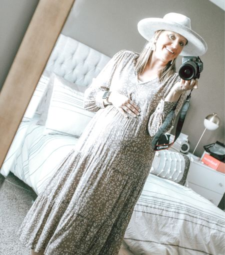 Sharing my favorite bump friendly and postpartum friendly outfits' . . . . . . Easter dresses // Easter outfit // spring dresses // hat // wide brim hat // shortalls // jean skirt // tank top // flowy tank // amazon fashion // target style // target dresses // jean dress // adidas // nmd r1 // tennis shoes // floral dress // midi dress // maxi dress // Bump style // bump friendly // maternity // pregnancy // graphic tees // tee // tees // t-shirt // band tee // band shirt // target style // spring style // spring dresses // comfy dress // t-shirt dress // target clothes // target dress // target tee // tongue tee // Rolling Stones // AC/DC // ACDC // Kiss // t-shirt // tshirt // flowy dress // wedding guest dress // American Eagle // aerie // postpartum style // Target style // Target finds // Walmart style // Walmart dress //Amazon fashion // Amazon dress // Amazon style // soft and sexy tee // romper // jumpsuit // Target shortalls //overalls // shortalls // tank // tanks // tank tops // tee // tees // breastfeeding friendly // long sleeve tee // pocket tee // Target denim  #LTKbump #LTKunder50 #LTKcurves  #LTKunder50 #LTKbump #LTKbaby