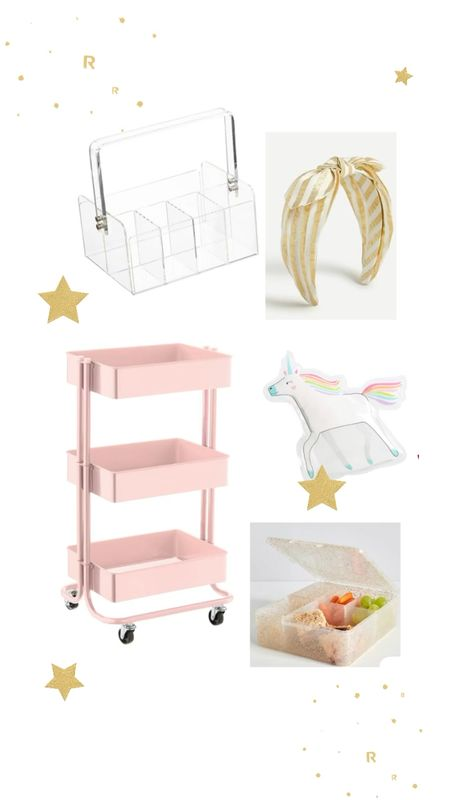 Back To School •Crafty Storage •Lunches •Hair  #LTKkids #LTKfamily #LTKSeasonal