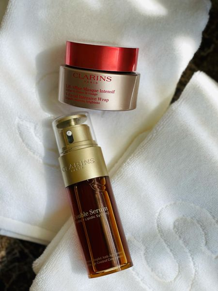 Clarins Friends and Family Sale! You must try these two hero products!!   #LTKunder100 #LTKbeauty #LTKsalealert