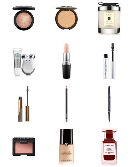 Beauty favorites on sale! http://liketk.it/3eeM2 #liketkit @liketoknow.it makeup sale, skincare sale, beauty sale #LTKbeauty #LTKsalealert