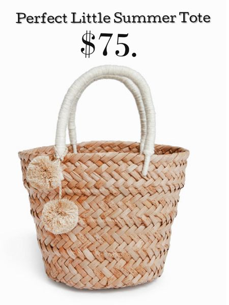 Perfect mini tote for summer - cutest chic bag under $80. http://liketk.it/3gTlA #liketkit @liketoknow.it   #LTKitbag #LTKunder100 #LTKstyletip