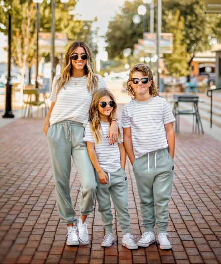 Code JENREED All items true to size!  Fall style for mom and kids!    #LTKkids #LTKtravel #LTKfamily