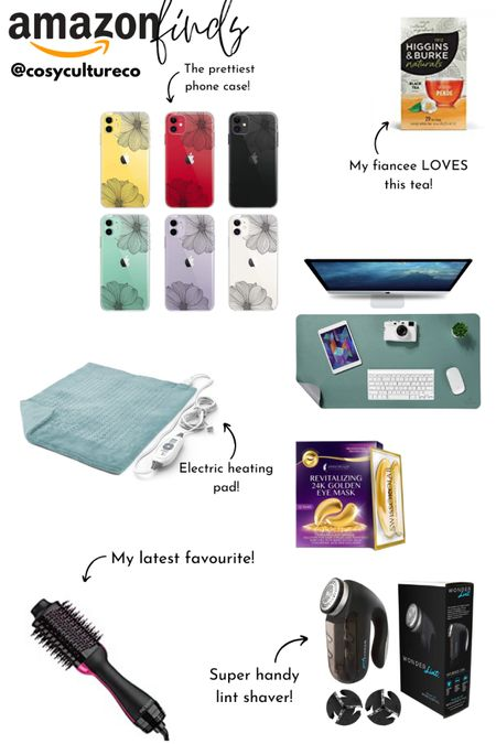 Latest Amazon finds and buys!   #LTKhome #LTKstyletip #LTKbeauty