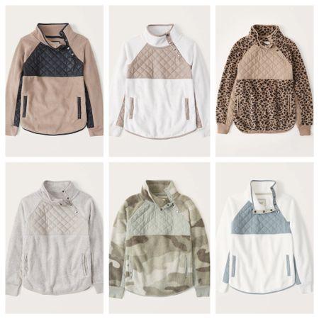 The best fleece now on sale. True to size    #LTKstyletip #LTKunder50 #LTKunder100