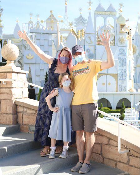 Disney gear! http://liketk.it/3egYS #liketkit @liketoknow.it #LTKkids #LTKfamily #LTKcurves