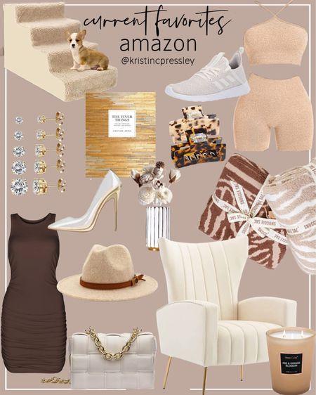 Neutral aesthetic all Amazon   #LTKstyletip #LTKGiftGuide #LTKhome