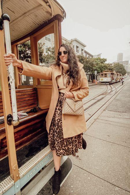San Francisco travel outfit    @liketoknow.it http://liketk.it/34yYf #liketkit    #LTKtravel #LTKstyletip #LTKcurves