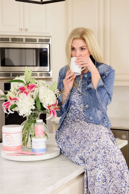 Collagen for Her has amazing collagen products specifically made for women. They're Paleo and Keto friendly!     http://liketk.it/3gKBv #liketkit @liketoknow.it   #LTKbeauty #LTKstyletip