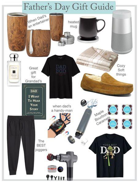 Father's Day Gift guide   #LTKsalealert #LTKfamily #LTKSeasonal