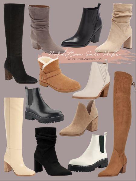 Boots | NSale Picks  #LTKsalealert #LTKstyletip #LTKunder100