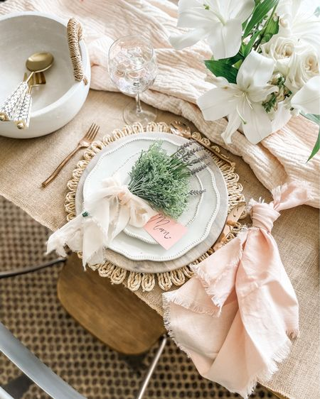 Mother's Day tablescape✨ http://liketk.it/3eRPw #liketkit @liketoknow.it #LTKhome #LTKunder50 #LTKstyletip @liketoknow.it.family @liketoknow.it.home You can instantly shop all of my looks by following me on the LIKEtoKNOW.it shopping app