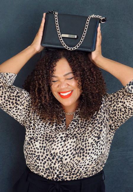 It's the details 🔗✨  Starting to pull out my animal print 🐾 as Fall is at our doorstep! I love the whimsical vibe of summer fashion! The jewel 💎 tones of Fall fashion are so good too!! Which one do you prefer! Fall or Summer Style?  My tee dress is from @urbanoutfitters (yeah it's Prince!!!). Animal print blouse is from @hm Shorts, heels & purse are from @targetstyle I linked these and similar in my Liketoknowit. Go to the link in Bio! ——————————————————————————— 🇩🇴 Son los detalles 🔗✨  Empiezo a sacar mi estampado animal 🐾 ¡ya que el otoño está en la puerta de nuestra casa! ¡Me encanta el ambiente caprichoso de la moda de verano! ¡Los tonos joya 💎 de la moda de otoño también son tan buenos! ¡Cuál prefieres! ¿Estilo de otoño o verano?  Mi camiseta es de @urbanoutfitters (¡sí, es Prince!). La blusa con estampado animal es de @hm Shorts, los tacones y el bolso son de @targetstyle. Vinculé estos y similares en mi Liketoknowit. ¡Vaya al enlace en Bio!    #LTKstyletip #LTKunder50 #LTKcurves