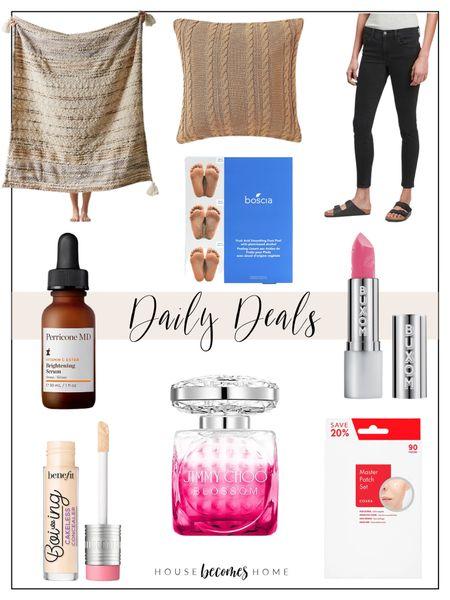 Daily Deals!   #LTKhome #LTKbeauty #LTKstyletip