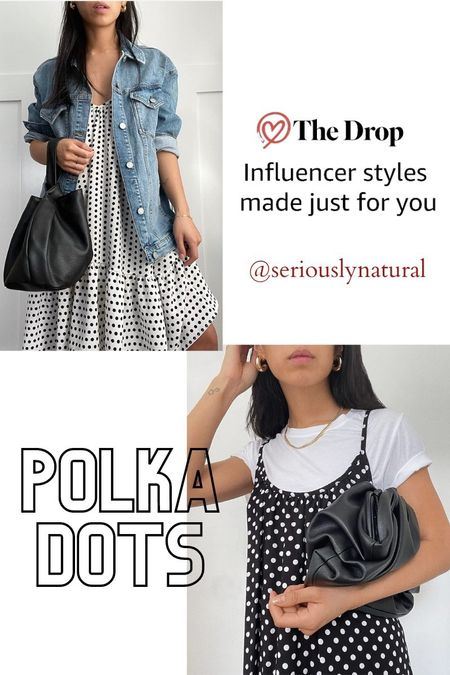 Polka dot fever at THE DROP from Amazon!    Follow me in the @LIKEtoKNOW.it shopping app to shop this post and get my exclusive app-only-content!  #liketkit #amazon #thedrop #amazonthedrop #polkadots #summeroutfit @liketoknow.it