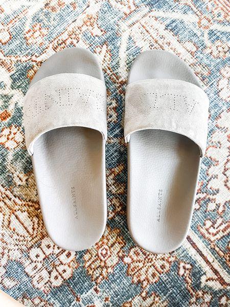 Nsale, sandals, allsaints, Amazon finds, area rug   #LTKhome #LTKshoecrush #LTKsalealert