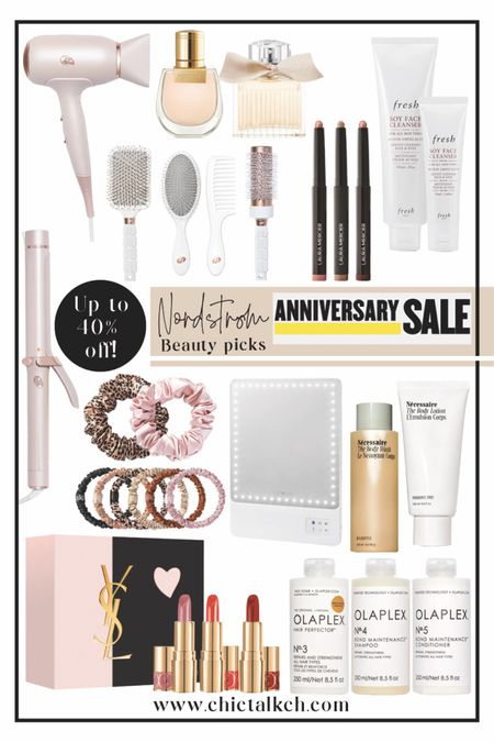 Beauty favorites from the Nsale! Save your favorites because the sale opens up to the public tomorrow!   #LTKsalealert #LTKbeauty #LTKunder50