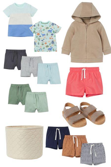 Summer kids clothing http://liketk.it/3f4d1 #liketkit @liketoknow.it #LTKkids #LTKbaby #LTKunder50