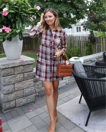 60 perfect off this fall plaid dress today! Plaid Work dress  Thanksgiving dress  Target style holiday gifts, Amazon fashion sweater dress shacket Family photos Walmart finds booties Target finds winter style sweaters workout wear active wear amazon finds Apple Watch bands living room home decor wedding guest dresses Nordstrom Fall fashion  Halloween  #LTKsalealert #LTKworkwear #LTKunder50