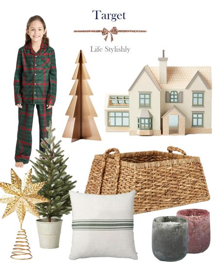 Target, Studio McGee, Hearth and Hand Holiday arrivals    #LTKhome #LTKSeasonal #LTKHoliday