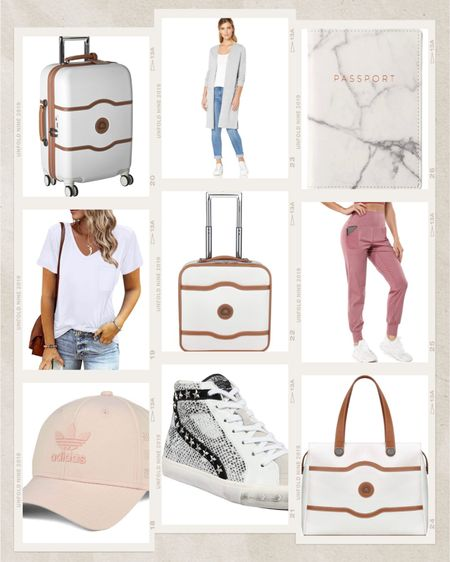 Travel Essentials Spring / Summer!! http://liketk.it/3f70S #liketkit @liketoknow.it #LTKtravel Shop your screenshot of this pic with the LIKEtoKNOW.it shopping app!!