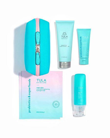 Tula summer kit! Code MRS20 for extra discount! http://liketk.it/2D0KQ #liketkit @liketoknow.it