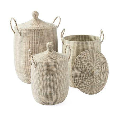 Favorite storage baskets   #LTKsalealert #LTKhome #LTKSeasonal