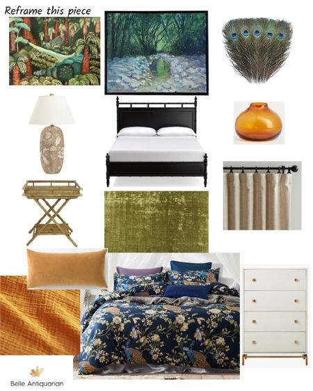 Saturated color is back! Transition to rich, luxurious decor.  #LTKstyletip #LTKfamily #LTKhome