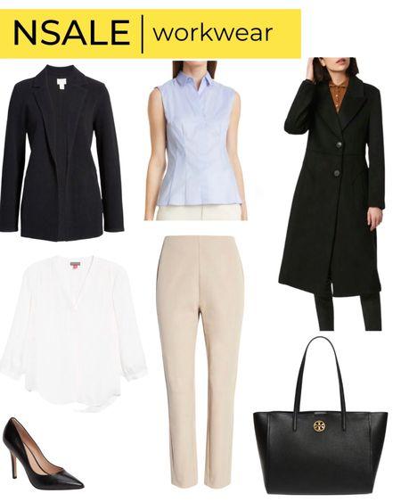 NSale workwear   #LTKstyletip #LTKworkwear #LTKsalealert