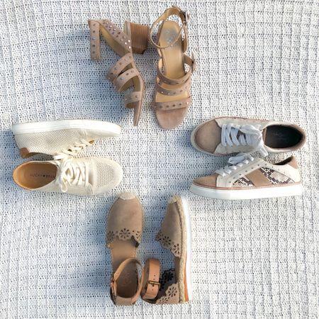 DSW Spring shoes    http://liketk.it/2NRbE #liketkit @liketoknow.it #LTKspring #LTKshoecrush #LTKunder50