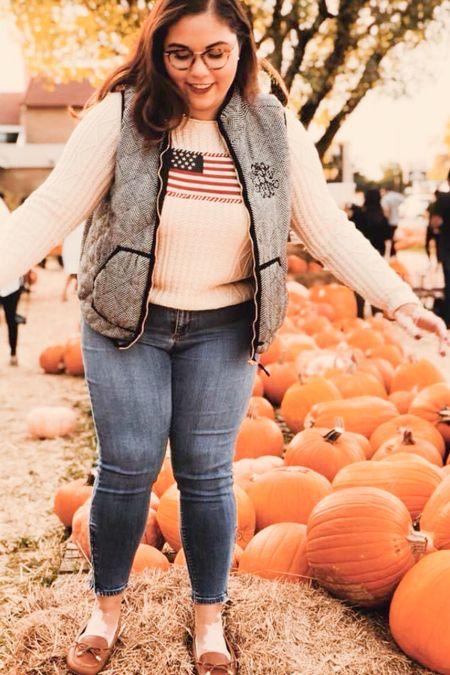 @liketoknow.it #liketkit http://liketk.it/2YmAk don't you just love pumpkin patches?!