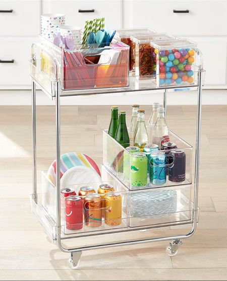 My Best bar cart for hosting and organization from @thecontainerstore  @secretsofyve : where beautiful meets practical, comfy meets style, affordable meets glam with a splash of splurge every now and then. I do LOVE a good sale and combining codes!  Gift cards make great gifts.  @liketoknow.it #liketkit #LTKDaySale #LTKDay #LTKsummer #LKTsalealert #LTKSpring #LTKswim #LTKsummer #LTKworkwear #LTKbump #LTKbaby #LKTsalealert #LTKitbag #LTKbeauty #LTKfamily #LTKbrasil #LTKcurves #LTKeurope #LTKfit #LTKkids #LTKmens #LTKshoecrush #LTKstyletip #LTKtravel #LTKworkwear #LTKunder100 #LTKunder50 #LTKwedding #StayHomeWithLTK gifts for mom Dress shirt gifts she will love cozy gifts spa day gifts home gifts Amazon decor Face mask  Wedding Guest Dresses #DateNightOutfits  Vacation outfits  Beach vacation  #springsale #springoutfit Walmart dress  under $50 gift ideas White dress #Springdress  #sunglasses #datenight  #Cutedresses  #CasualDresses   Abercrombie & Fitch  #Denimshorts  Postpartum clothes Motherhood #Mothers Shorts  #Sandals  #Pride fashion  #inclusive #jewelry #Walmartfinds  #Walmartfashion  #Smockedtop  #Beachvacation  Vacation outfits  Espadrilles  Spring shoes  Nordstrom sale Running shoes #Springhats  #makeup  lipsticks Swimwear #whitediamondrings Black dress wedding dresses  #weddingoutfits  #designerlookalikes  #sales  #Amazonsales  Business casual #hairstyling #amazon #amazonfashion #amazonfashionfinds #amazonfinds #targetsales  #TargetFashion #affordablefashion  #fashion #fashiontrends #summershorts  #summerdresses  #kidsfashion #workoutoutfits  #gymwear #sportswear #homeorganization #homedecor #overstockfinds #boots #Patio #designer Romper #baby #kitchenfinds #eclecticstyle Office decor Office essentials Graduation gift Patio furniture  Swimsuitssandals Wedding guest dresses Amazon fashion Target style SheIn Old Navy Asos Swim Beach vacation Beach bag Outdoor patio Summer dress White dress Hospital bag Maternity Home decor Nursery Kitchen Disney outfits Father