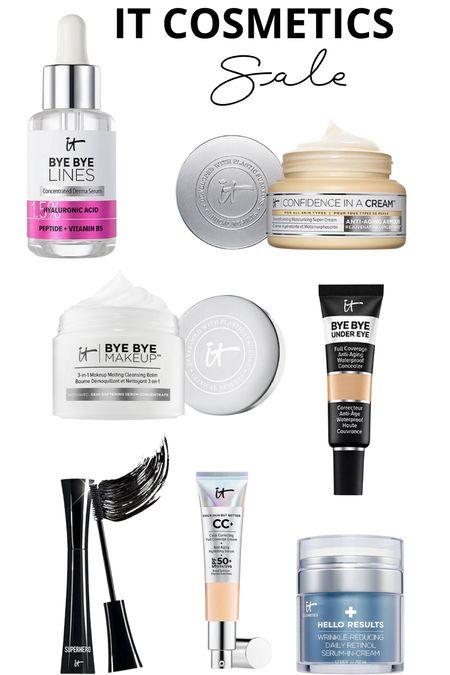 My favorite makeup and skincare on sale!   #LTKbeauty #LTKsalealert #LTKunder50