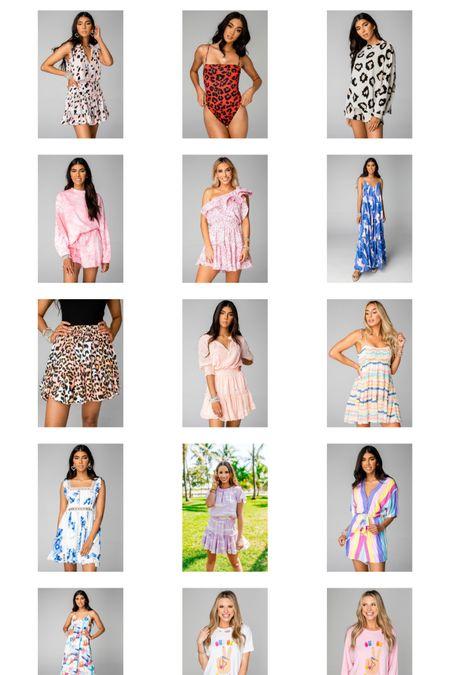 Huge sale! 25% off buddy love - dresses, swimwear, lounge wear & more. http://liketk.it/3cujw @liketoknow.it #liketkit