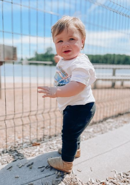 My cool dude😎 our favorite baby shoes ever are these! There are tons of colors to choose from and they last forever!   #LTKbaby #LTKshoecrush #LTKkids