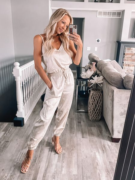 All the 😍 for this jumpsuit!   #LTKunder100 #LTKstyletip