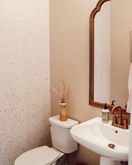 Bathroom decor http://liketk.it/2QnCL #liketkit @liketoknow.it #StayHomeWithLTK #LTKhome @liketoknow.it.home