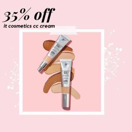 My favorite everyday face makeup! 35% off 🤍    http://liketk.it/3cFVD @liketoknow.it #liketkit #LTKSpringSale #LTKbeauty