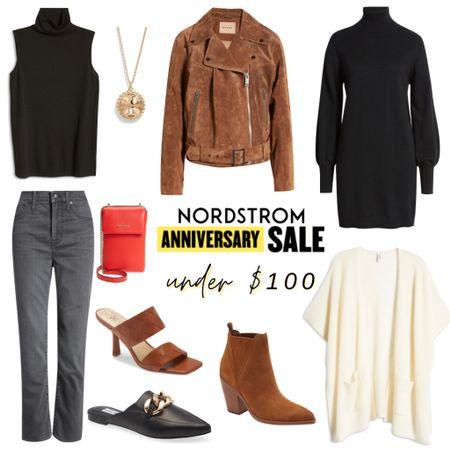 Love these NSale under $100 picks!    #LTKunder100 #LTKstyletip #LTKsalealert