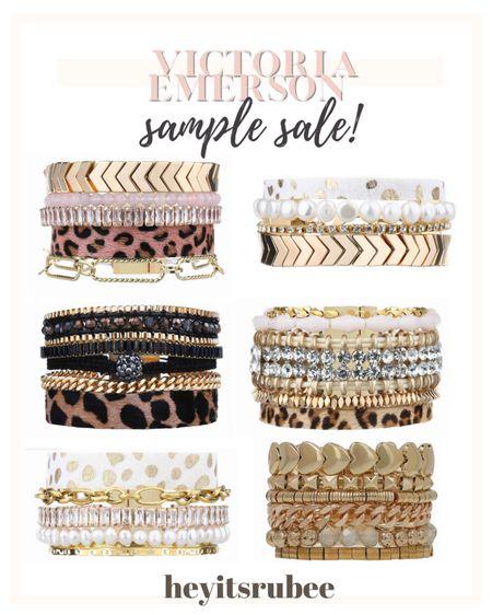 Victoria Emerson Sample Sale  #LTKstyletip #LTKsalealert #LTKunder50