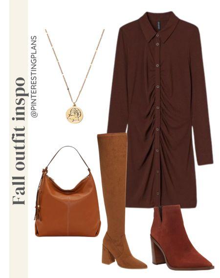 Fall Outfit Inspo 🙌🏻🙌🏻  #LTKshoecrush #LTKstyletip #LTKsalealert