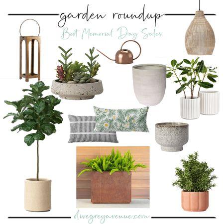 Garden Round-up for Memorial Day Sales! http://liketk.it/2PrPA #liketkit @liketoknow.it #LTKspring #LTKhome #LTKsalealert @liketoknow.it.home