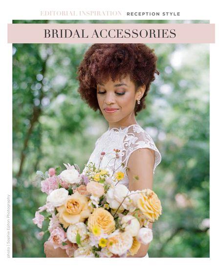 Get the look! Reception Style  #LTKstyletip #LTKwedding