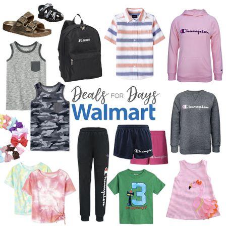 Walmart Deals for Days - Kids http://liketk.it/3hZto #liketkit @liketoknow.it