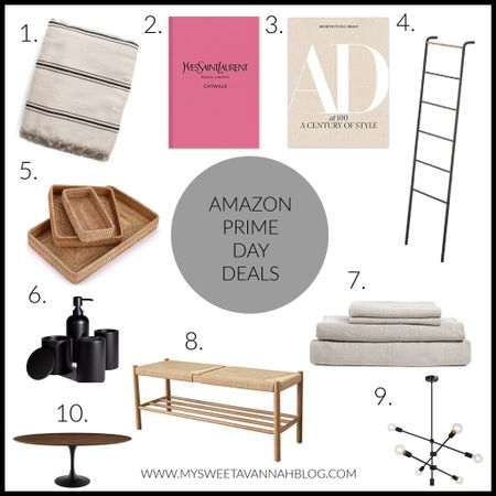 2 days of Amazon PRIME DAY DEALS for the home! http://liketk.it/3hWKZ #liketkit @liketoknow.it