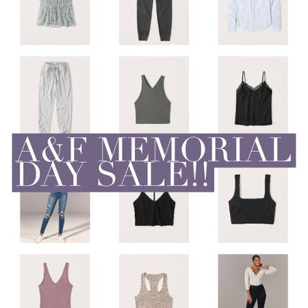 Memorial Day sale picks!!! These are too good and will go fast! You can get over 25% off!! http://liketk.it/3gpEl #liketkit @liketoknow.it #LTKsalealert #LTKunder50 #LTKstyletip Shop your screenshot of this pic with the LIKEtoKNOW.it shopping app Shop your screenshot of this pic with the LIKEtoKNOW.it shopping app