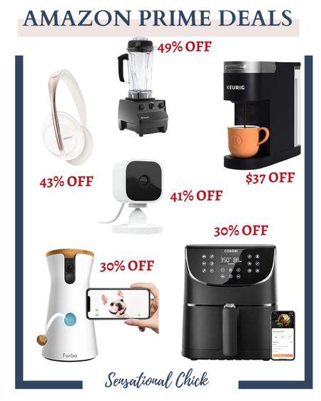 Amazon prime deals! Best items for your home! http://liketk.it/3icHD #liketkit @liketoknow.it #LTKsalealert #LTKhome #LTKunder100
